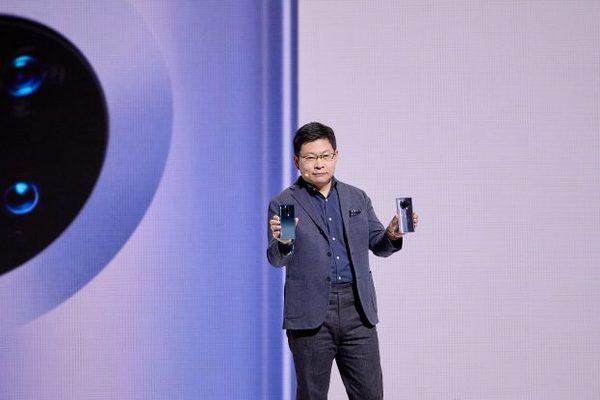 Huawei onthult de Mate 30 en Mate 30 Pro zonder Google-ondersteuning