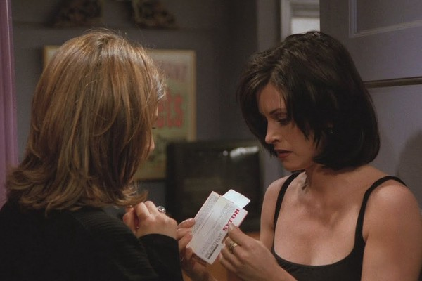 COLUMNA | 'Friends' puede parecer problemática hoy, pero hace 25 años rompía barreras | Valentina Morillo