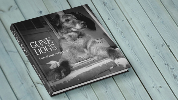 Gone Dogs by Jim Mitchem and Laurie Smithwick