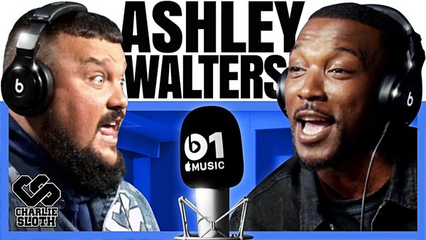 Ashley Walters Explains Why Drake isn't in the New Top Boy