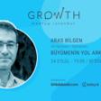Büyümenin yol arkadaşı UX | Growth Meetup İstanbul