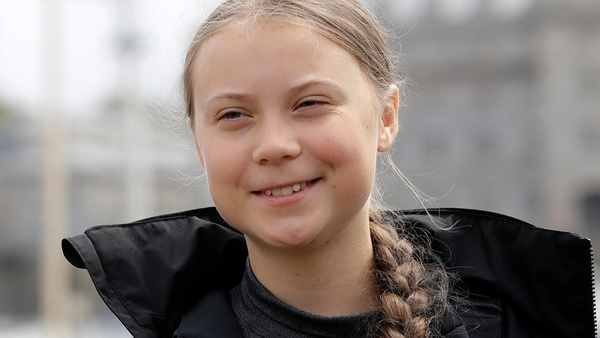 Why is Greta Thunberg so triggering for certain men?