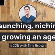 Launching, niching and growing an agency - Agency Trailblazers