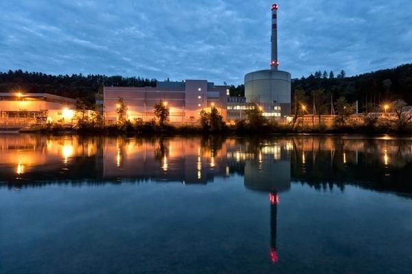 Wie man ein Atomkraftwerk zerlegt