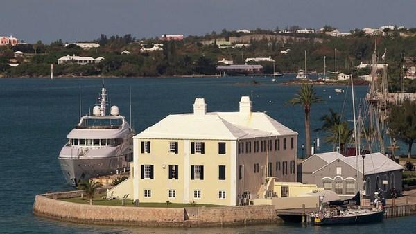 Bermuda: Wie die Insel an ihrem Status als Steueroase zugrunde geht