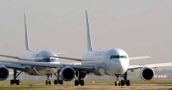 Neue Studie: Klimaschädlichkeit von Flügen verschlimmert sich schneller als gedacht