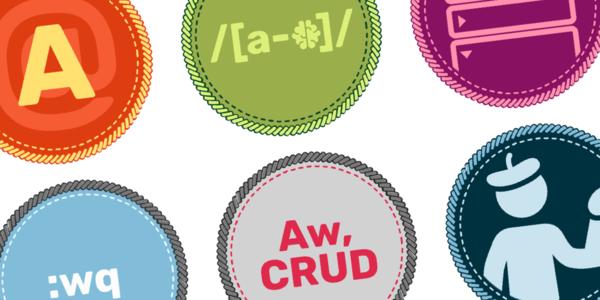 Web Development Merit Badges