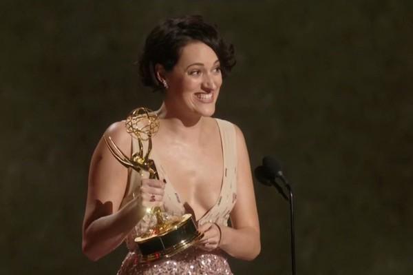 Emmy 2019: 'Fleabag' se corona y 'Juego de tronos' gana, pero no arrasa