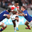 Teams Must Monitor Player Workload at the Japan 2019 Rugby World Cup