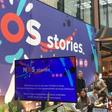 Half miljoen volgers voor NOS Stories
