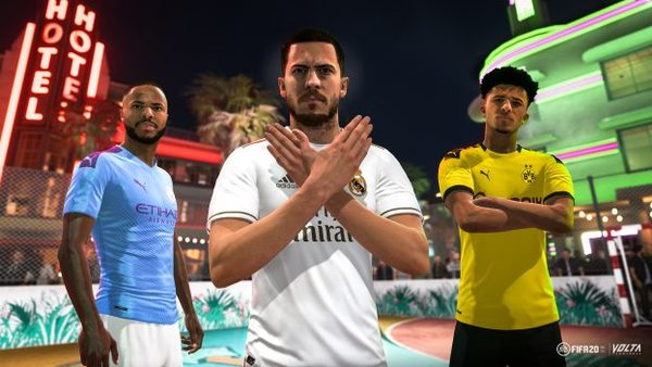 Xbox One S wordt bijna gratis weggeven bij Bol.com met FIFA 20-deal