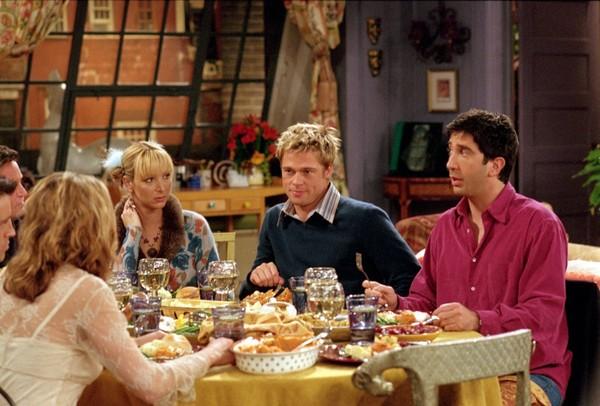32 actores famosos que han pasado por 'Friends'
