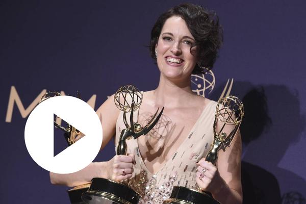Gran Angular — Así fue la 71 edición de los Emmy