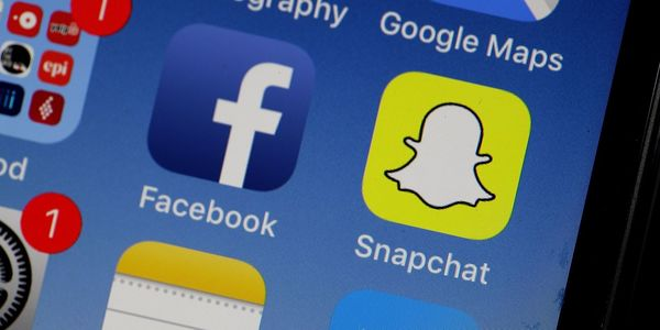 Snap Detailed Facebook's Aggressive Tactics in 'Project Voldemort' Dossier