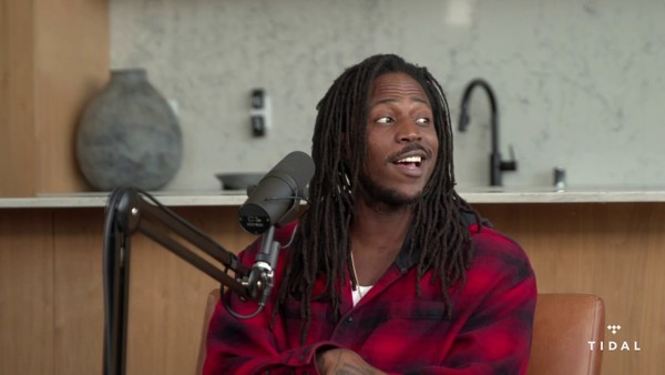 Rap Radar Podcast: SiR