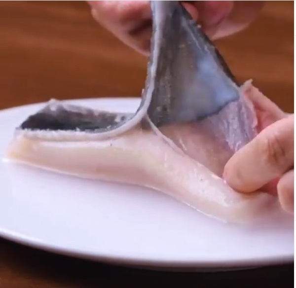 More than one way to skin a fish?