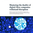 Mastering the Duality of Digital | McKinsey