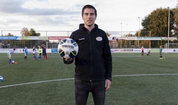 Julian Geelhoedt: 'Altena te goed om voor lijfsbehoud te moeten spelen'
