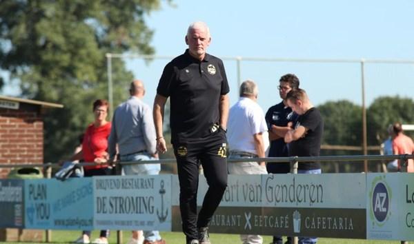 Arjen Borsje: 'Roda Boys blijft wel mijn cluppie'