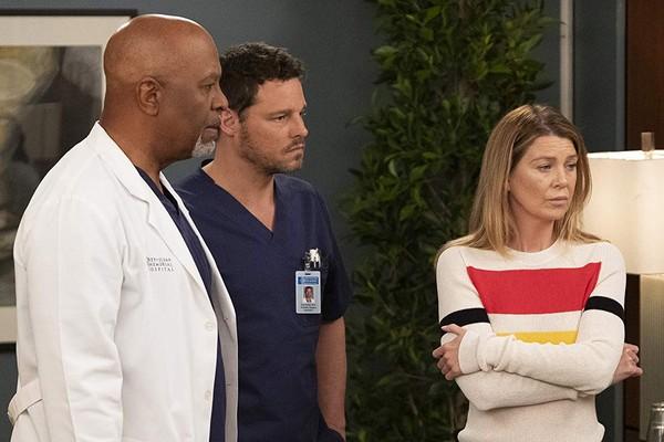 5 cosas que veremos en el regreso de la temporada 16 de 'Anatomía de Grey'