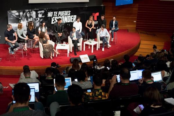 COLUMNA | Actores, hacer promo es vuestro (maldito) trabajo | Álvaro Onieva