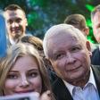 PiS na prowadzeniu. Sondaż Kantar na miesiąc przed wyborami - Fakty w INTERIA.PL