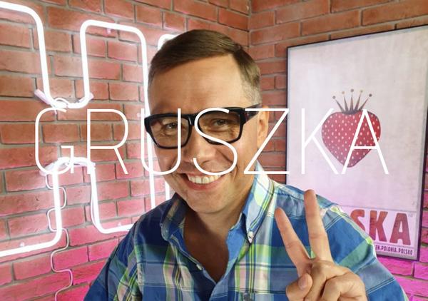 Marcin Gruszka - exPlay a teraz podcaster w HaloGruszka