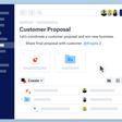 Dropbox will start rolling out the new Dropbox app to everyone today – TechCrunch