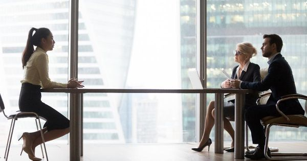 Creative Job Interview Strategies: Powerful Closing Strategies Top Performers Use