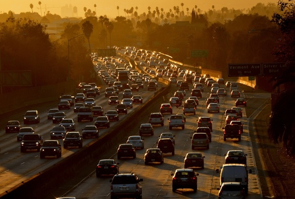 Angelenos Are Quitting Their Jobs Because Of Commute Times: LAist