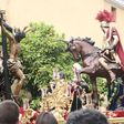 Holy Week in Seville - Wikipedia