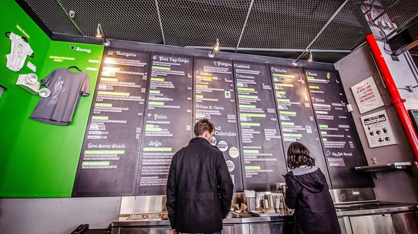 8 Psychological Tricks of Restaurant Menus