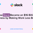 How Slack Became an $16 Billion Business by Making Work Less Boring