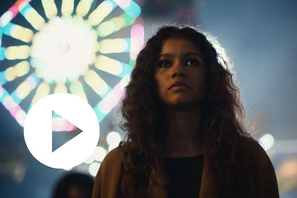 Review — 'Euphoria'