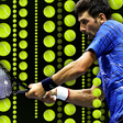The Next Frontier in Tennis: There Are (Data) Points to Be Won Everywhere