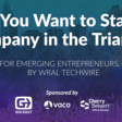 Triangle Startup Guide keeps growing with more resources for region's entrepreneurs
