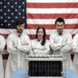 Momentus reports success in testing water plasma propulsion