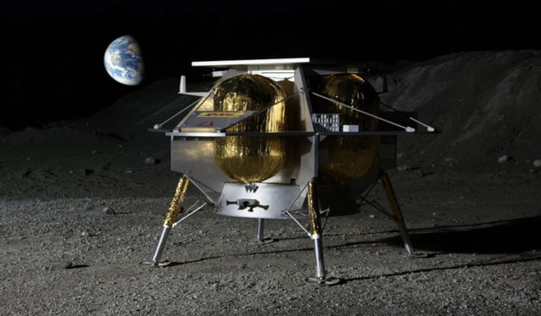 Spacebit announces agreement to land first UK commercial payload on Moon