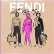 PnB Rock ft. Nicki Minaj - Fendi