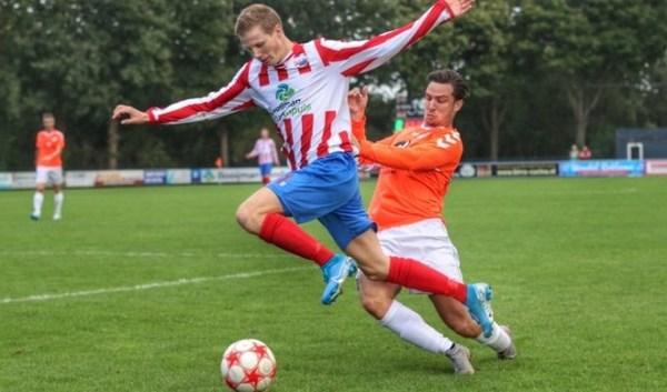 Altena laat titelkandidaat Roda Boys zweten (1-1)