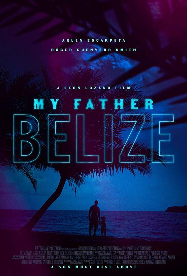 """""""My Father Belize,"""" a Belizean film that will form a part of the 14th Belize International Film Festival in November, will premier later this week in the United States at the Oakland International Film Festival in California. The film tells the story of a Belizean man born in the US who is on a return trip to Belize to scatter his father's ashes but finds out that he sired a child on his last visit and has to face his apprehensions about fatherhood, given the estranged relationship he had with his own father."""
