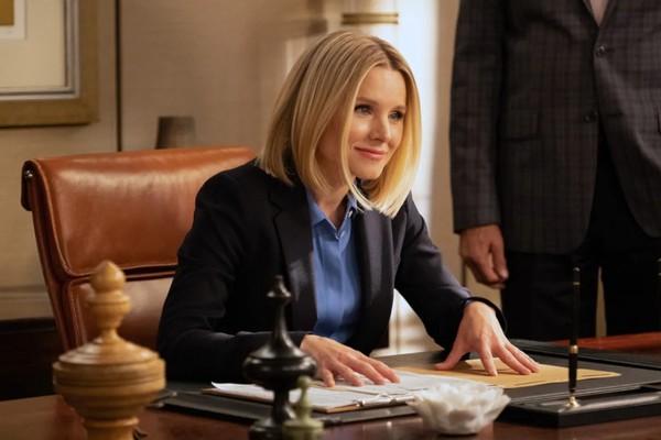 Crítica: 'The Good Place' retorna con una divertida visita a sus inicios