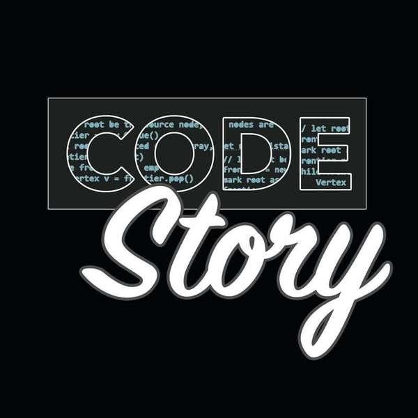 Code Story | E8: Jon Buda, Transistor.fm