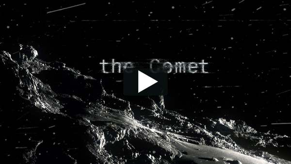the Comet on Vimeo