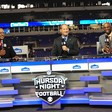Primetime Ratings: Thursday Night Football Touches Down For Fox - Broadcasting & Cable