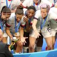 What Is the Women's World Cup Worth? Not Even FIFA Knows - WSJ