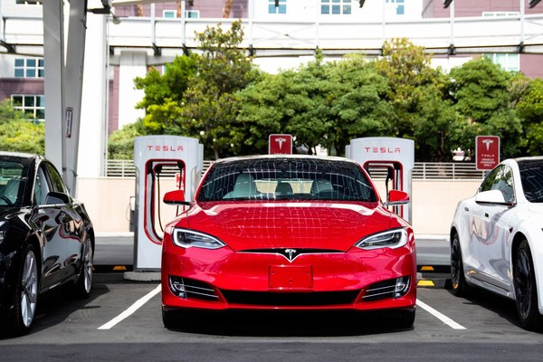 Tesla May Soon Have a Battery That Can Last a Million Miles | WIRED