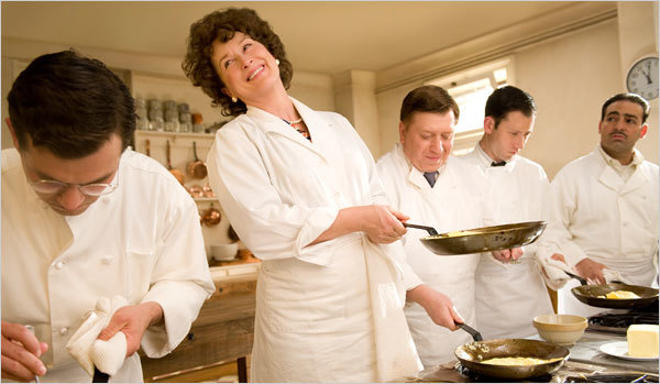 Pictured: Omelette you finish, but Meryl Streep is the best actress of all time.