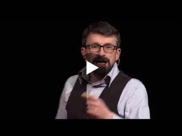 Méfiez-vous des conférences TED et TEDx ? | Thomas Durand | TEDxBeauvoisine