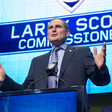 Pac-12 not selling media rights ownership, Larry Scott says; may still take on partner – The Denver Post